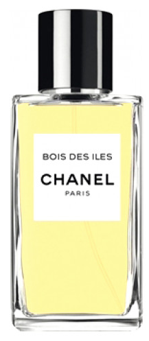 Photo du parfum Bois Des Iles
