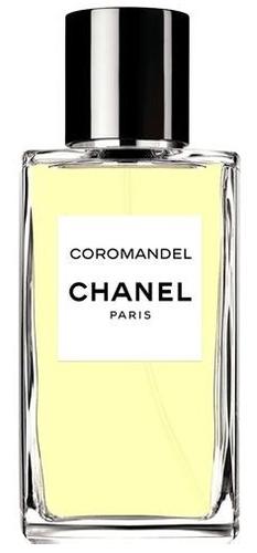Photo du parfum Coromandel