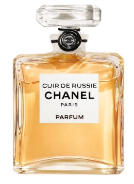 Photo du parfum Cuir De Russie Extrait de Parfum