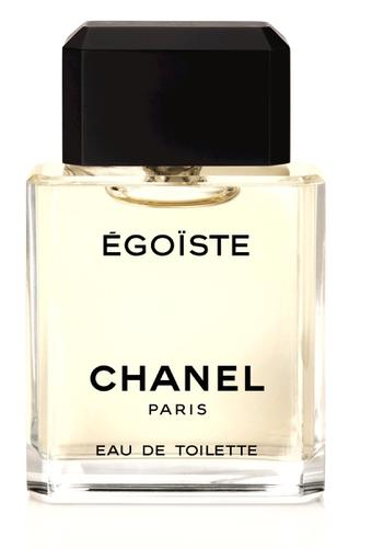 Photo du parfum Égoïste