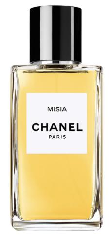 Photo du parfum Misia