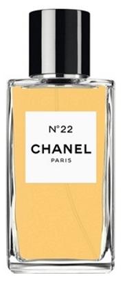 Photo du parfum N°22