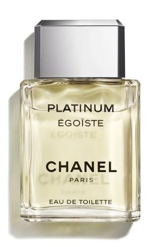5 - Platinum Egoïste de Chanel