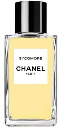 Photo du parfum Sycomore