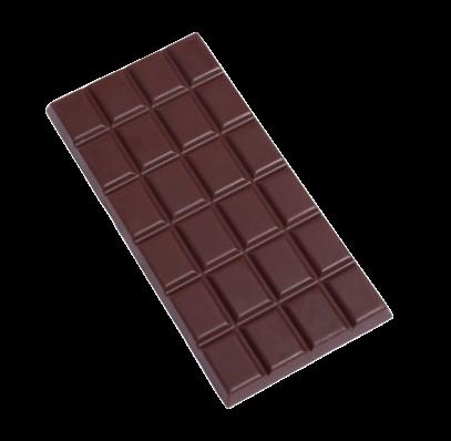 Chocolat Noir en parfumerie