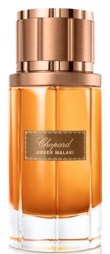 Amber Malaki de Chopard
