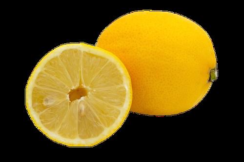 Citron d'Argentine en parfumerie