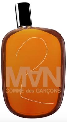 Photo du parfum Comme des Garçons 2 Man