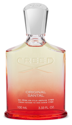 Original Santal de Creed, le plus exotique