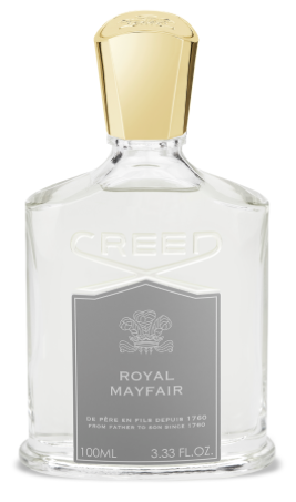 Photo du parfum Royal Mayfair
