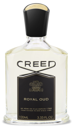 Photo du parfum Royal Oud