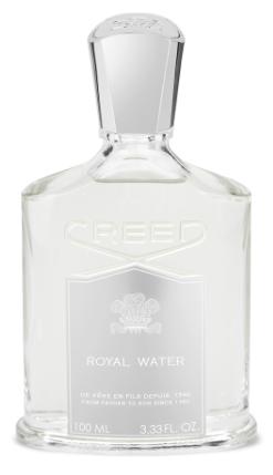 Photo du parfum Royal Water