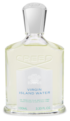 Photo du parfum Virgin Island Water
