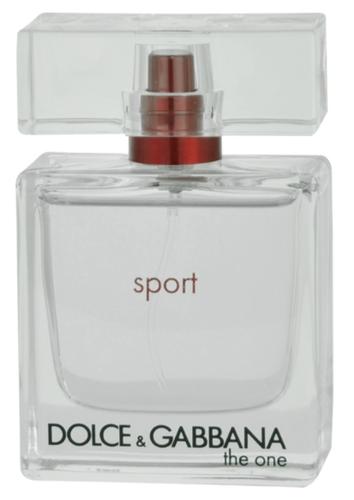 Photo du parfum The One Sport for Men