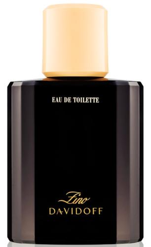 Photo du parfum Zino