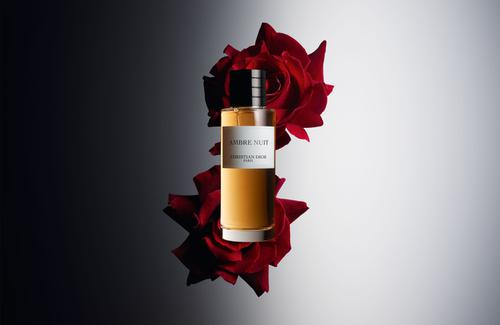 Photo du parfum Ambre Nuit