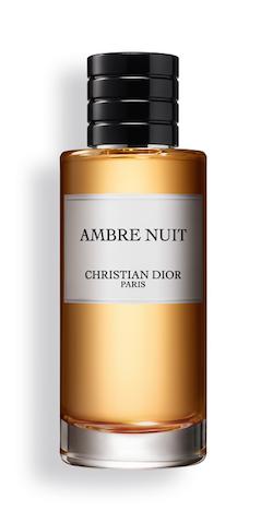 Photo du parfum Ambre Nuit