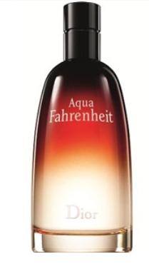 Photo du parfum Aqua Fahrenheit