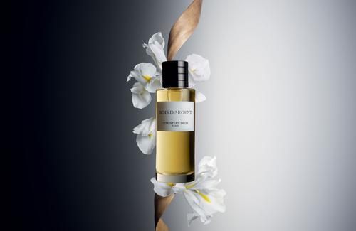 Photo du parfum Bois d'Argent