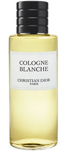 Photo du parfum Cologne Blanche