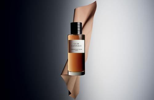 Photo du parfum Cuir Cannage