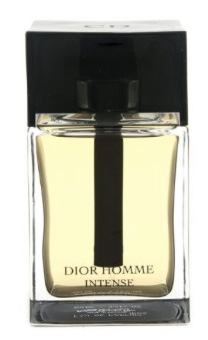 Photo du parfum Dior Homme Intense Edition 2007
