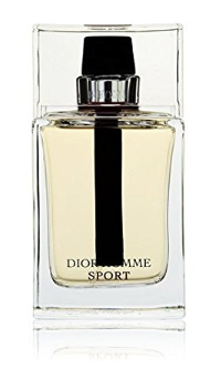 Photo du parfum Dior Homme Sport Edition 2008