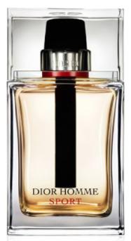Photo du parfum Dior Homme Sport Edition 2012