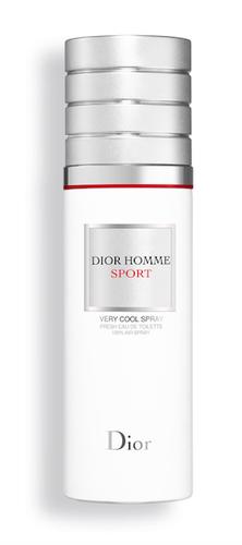 Photo du parfum Dior Homme Sport Very Cool Spray