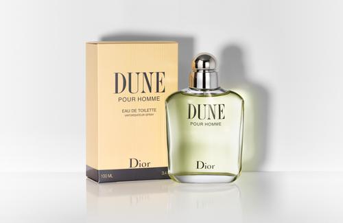 Photo du parfum Dune