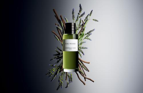 Photo du parfum Eau Noire
