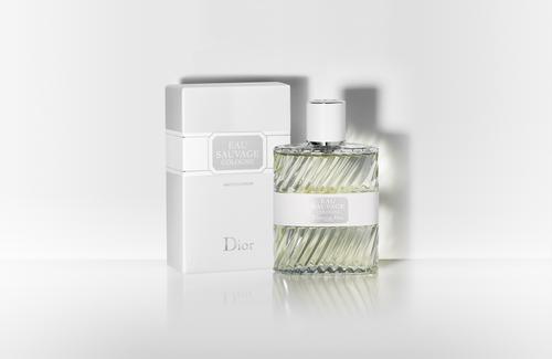 Photo du parfum Eau Sauvage Cologne