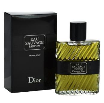 Photo du parfum Eau Sauvage Parfum Edition 2012