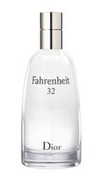 Photo du parfum Fahrenheit 32