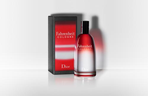 Photo du parfum Fahrenheit Cologne