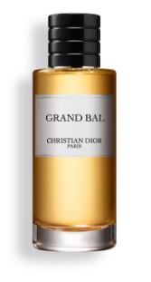 Photo du parfum Grand Bal