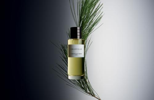 Photo du parfum Granville