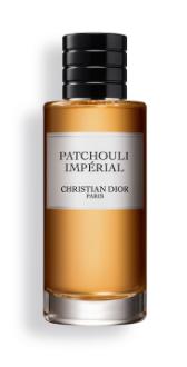 Photo du parfum Patchouli Impérial