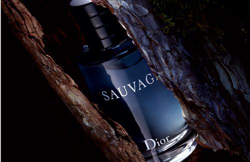 Photo du parfum Sauvage Eau de Toilette