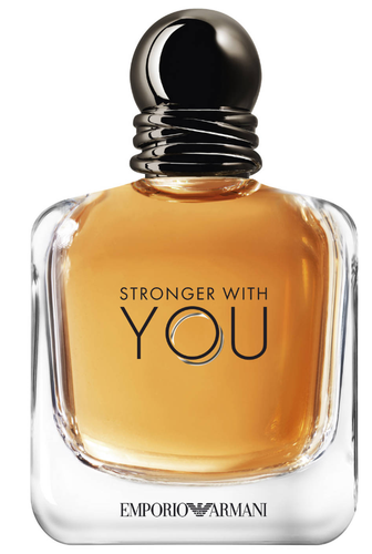 Photo du parfum Stronger With You