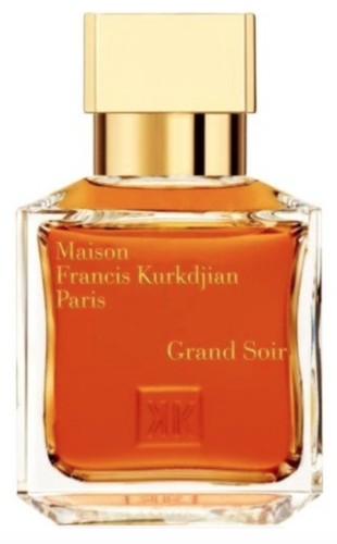 Photo du parfum Grand Soir