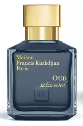 Photo du parfum OUD satin mood