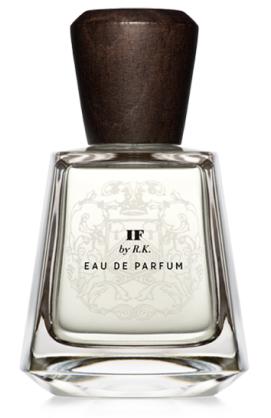 IF By R.K. de Frapin, nouveau parfum