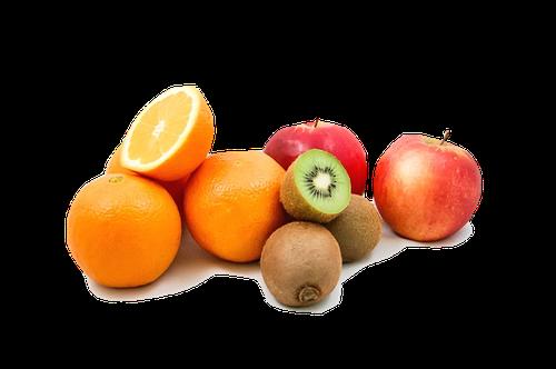 Fruits en parfumerie