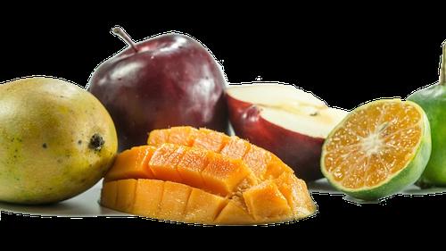 Fruits Tropicaux en parfumerie