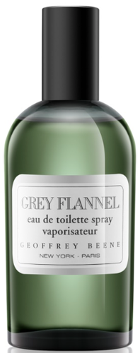 Photo du parfum Grey Flannel