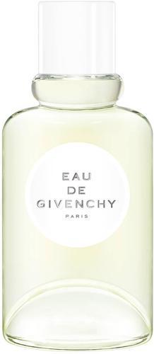 Eau De Givenchy, le néroli le plus tendre