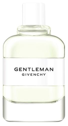 Gentleman Cologne, la fraicheur la plus classe