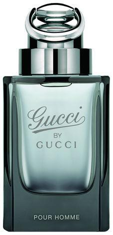 Photo du parfum Gucci By Gucci