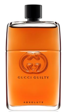 Photo du parfum Gucci Guilty Absolute